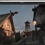 allSAVE Pro, in the process of serializing the Viking Village demo scene